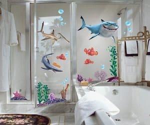 Nemo Decals