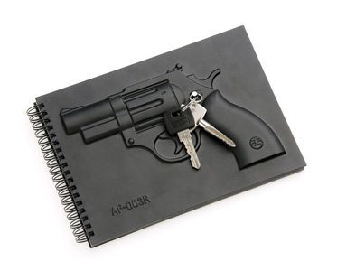 ARMED-NOTEBOOK
