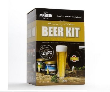 Do It Yourself Micro Brewery Kits