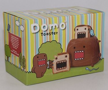 Domo Toasters