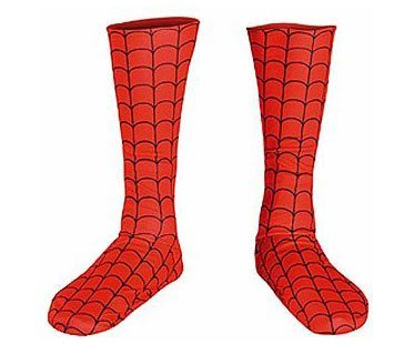 SPIDERMAN-SOCKS