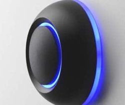 illuminated Doorbell