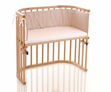 Baby Beds Attached Parents Bed : baby co sleeper attaches to bed