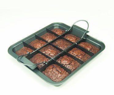 BROWNIE-SLICE-PANS