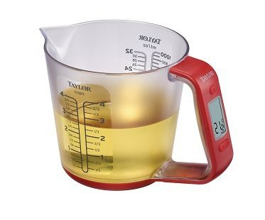 Digital Measuring Jugs