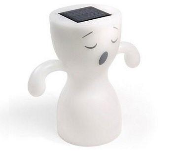 Glo Boy Solar Nightlight