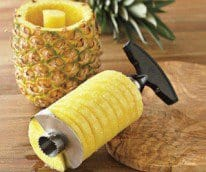 Pineapple Corer