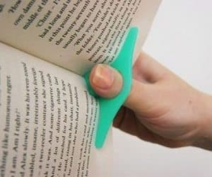Book Page Holder