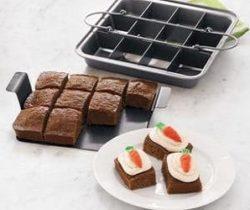 Brownie Square Pan