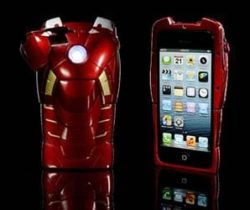 iron man iphone 5 case