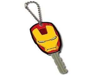 Iron Man Key Holder