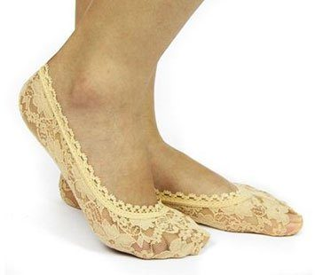 LACE-LINER-SOCK