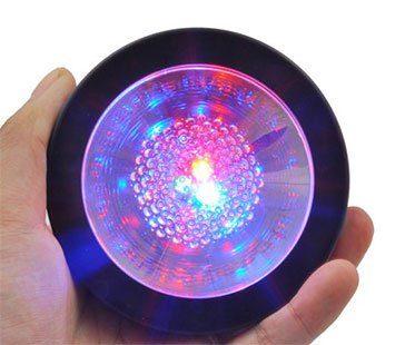 LED-COASTERS