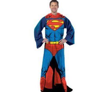 SUPERMAN-BLANKETS