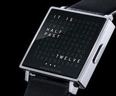 TIME-TELLING-WATCH-WITH-WORD