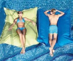 Floating Cushion