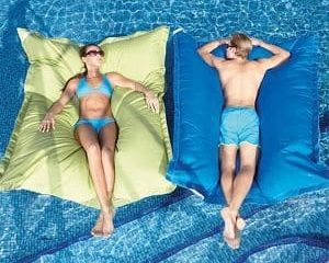 Floating Cushion