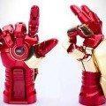 Iron Man Hand USB Drive