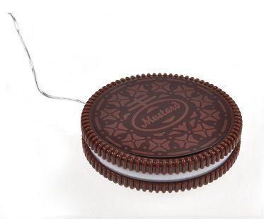 Cookie Mug Warmers