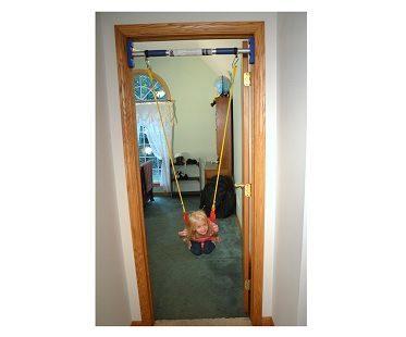 Door Frame Swings