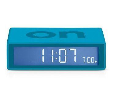 Flip Alarm Clocks
