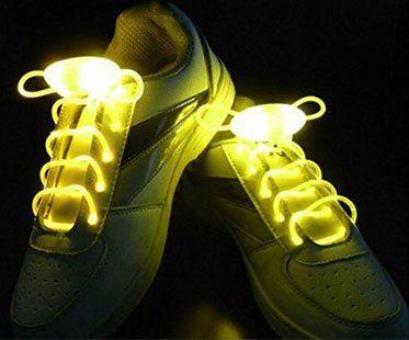 LED-SHOELACE