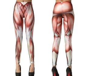 Muscle Leggings