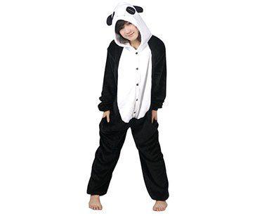 PANDA-ONESIE