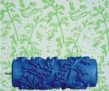 PATTERN-PAINT-ROLLERs