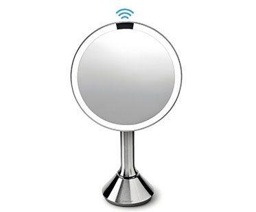 SENSOR-ACTIVATED-MIRRORS