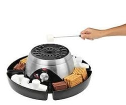 S'mores Sandwich Maker