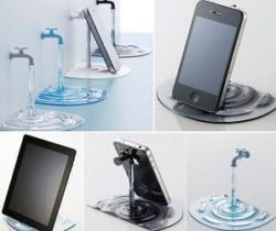 water tap stand