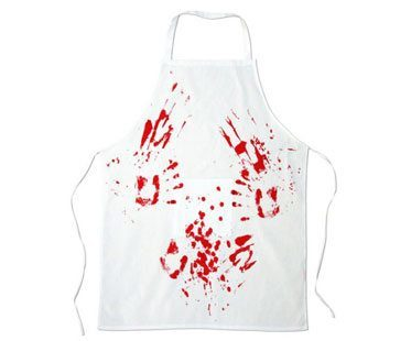BLOOD-STAINED-APRON