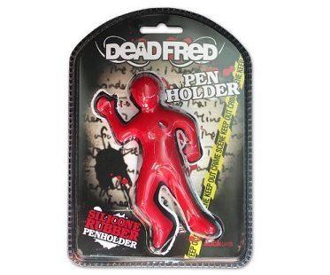 Dead Man Pen Holders