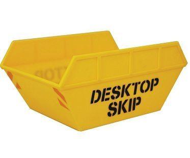 Desktop Skips