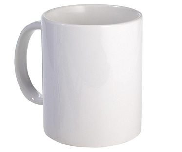 Good With Maths Mug