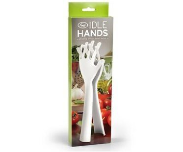 Hand Salad Server