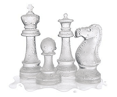 ICE-CHESS-SET