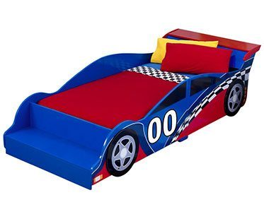 RACE-CAR-TODDLER-BEDS