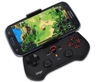 SMARTPHONE-GAME-CONTROLLER