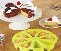 Cake Slices Pan