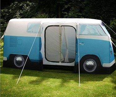 VW-CAMPER-TENT & VW Camper Tent