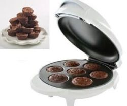 brownie bite maker