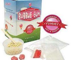 bubblegum kit