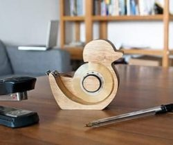 duck tape dispenser