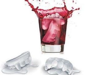 fang ice cubes