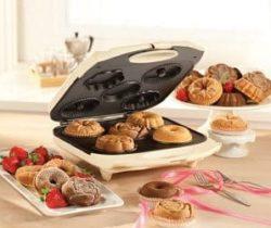 fluted cake maker