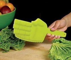 karate lettuce chopper