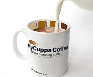 perfect coffee mug