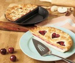 split pie pan